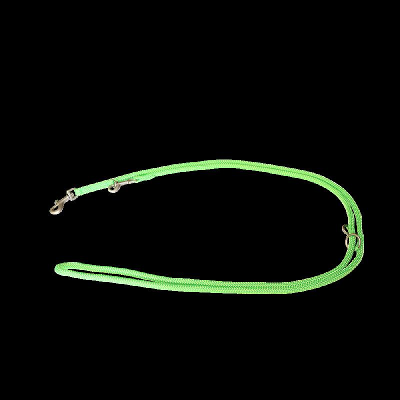 Wolters | Führleine K2 in Neon Lime