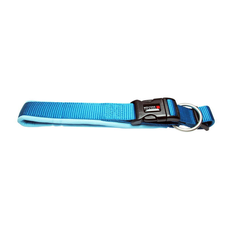 Wolters | Halsband Professional Comfort in Aqua/Azur