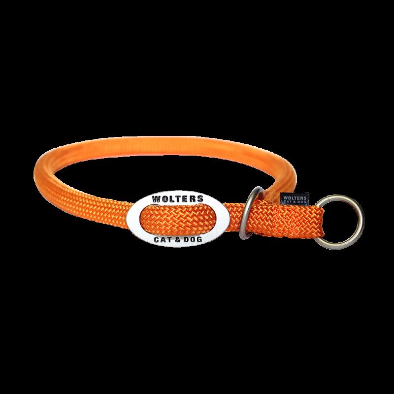 Wolters | Schlupfhalsband K2 in Neon Orange