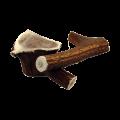 Geweih-Mineral-Snack