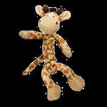 Kong | Braidz Giraffe - braun