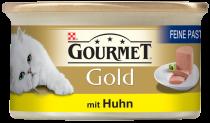 Gourmet | Gold Feine Pastete mit Huhn