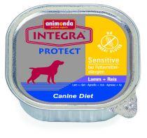 Animonda | Integra Protect Sensitive Lamm & Reis