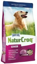 Happy Dog | NaturCroq Senior