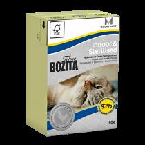 Bozita | Feline Indoor & Sterilised