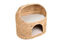 SILVIO DESIGN | Katzenhöhle Marvin natur