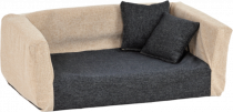 SILVIO DESIGN | Sofa Buddy Polsterstoff