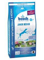 Bosch | Junior Medium