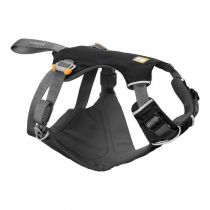 Ruffwear | Load Up Harness Obsidian Black