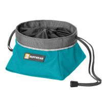Ruffwear | Quencher Cinch Top™ - Pacific Blue