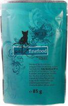 Catz finefood | No. 13 Hering & Krabben
