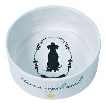 Trixie   Hundekönig Keramiknapf