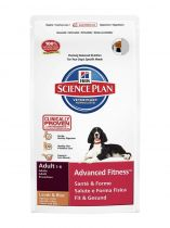 Hill's | Science Plan Canine Adult - Advanced Fitness Lamm & Reis