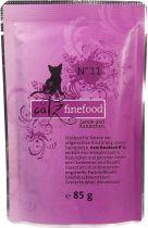 Catz finefood | No. 11 Lamm & Kaninchen