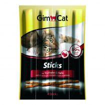 Gimcat | Sticks Truthahn und Hefe