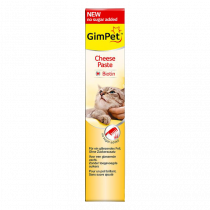 Gimpet | Cheese Paste