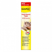 Gimcat | Multi-Vitamin Paste