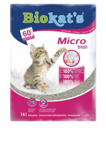 Biokat's | Micro Fresh