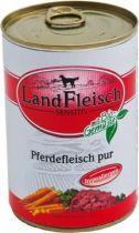 LandFleisch | Pur Pferdefleisch