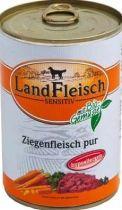 LandFleisch | Sensitiv Ziegenfleisch