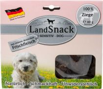 LandSnack | Dog Sensitiv Ziege