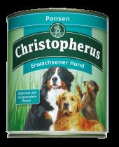 Allco | Christopherus Erwachsener Hund Pansen