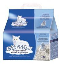 Catsan | Hygiene plus