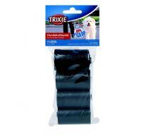 Trixie | Hundekot Beutel für Dog Pick-Up Tasche, schwarz