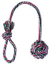 Trixie   Spielball am Seil