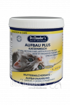 Dr. Clauder's | Pro Life Aufbau Plus Katzenmilch