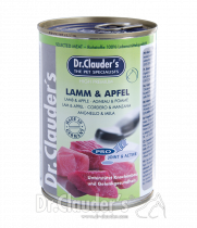 Dr. Clauder's | Selected Meat Pro Joint & Active Lamm & Apfel