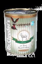 Dr. Clauder's | Ludwigswelt Lamm