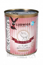 Dr. Clauder's | Ludwigswelt Huhn