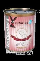 Dr. Clauder's | Ludwigswelt Hirsch & Wild