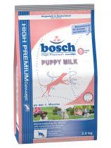 Bosch | Puppy-Milk