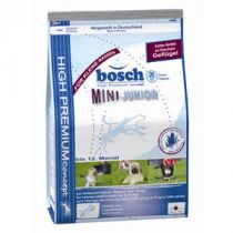 Bosch | High Premium Mini Junior