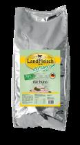 LandFleisch | Softbrocken mit Huhn