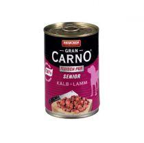 Animonda | GranCarno Senior Fleisch Pur Kalb + Lamm