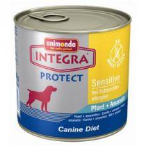 Animonda   Integra Protect Sensitive Pferd + Amaranth