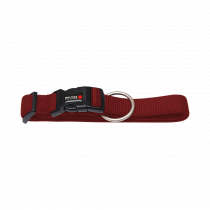Wolters | Halsband Professional extra-breit in Rot