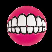 Rogz | Grinz-Ball zum Befüllen in Pink