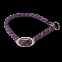 Wolters | Schlupfhalsband Everest reflektierend in Pflaume/Lavendel