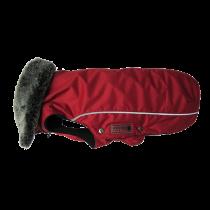 Wolters | Winterjacke Amundsen in Rot