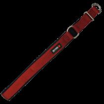 Wolters | Schlupfhalsband Professional Comfort in Rot/Schwarz