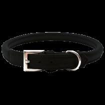 Wolters | Halsband Terravita rund in Schwarz