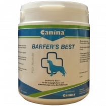 Canina | Barfer's Best