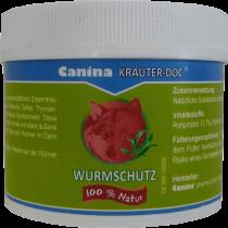 Canina | Kräuter-Doc Wurmschutz
