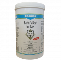 Canina | Barfer's Best for Cats