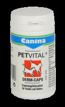 Canina | Petvital Derm-Caps