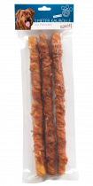 Dokas | Kaurolle mit Hühnchen